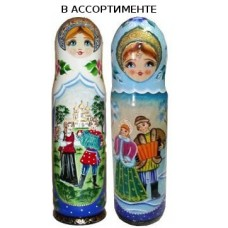 23203201 Футляр Гармонист водка